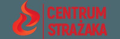 logo Centrum Strażaka