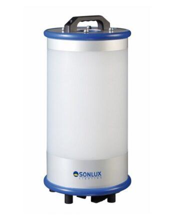 PowerTube – oświetlenie pola akcji (rozmiar M) 230V