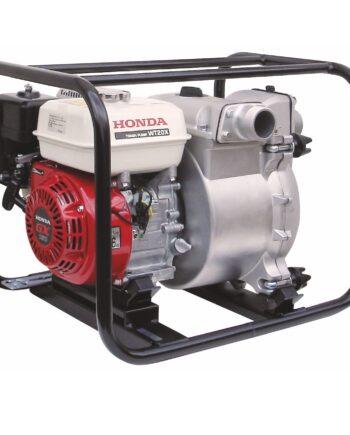 Motopompa szlamowa HONDA WT20X