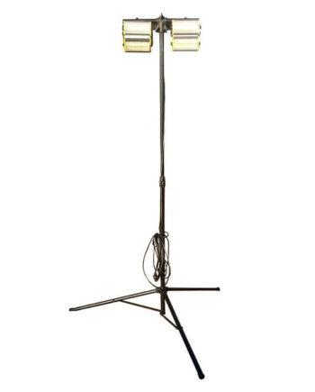 Maszt oświetleniowy Epistar Air 22000 lm
