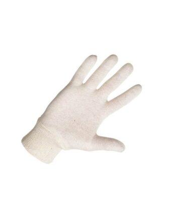 Rękawice dziane bawełniane TIT