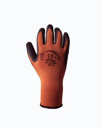 Rękawice nylonowe z elastycznym ściągaczem SPINEL