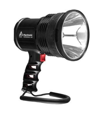 Szperacz LED,X-Pistol RC 02, 600 lm, zasięg 700 m