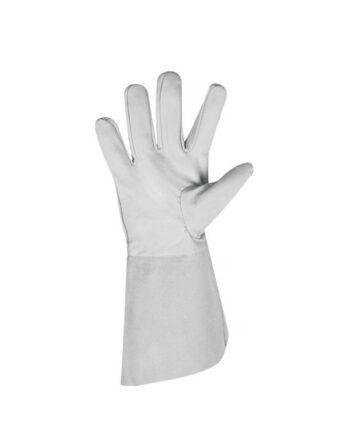Rękawice całoskórzane lico BIHAR