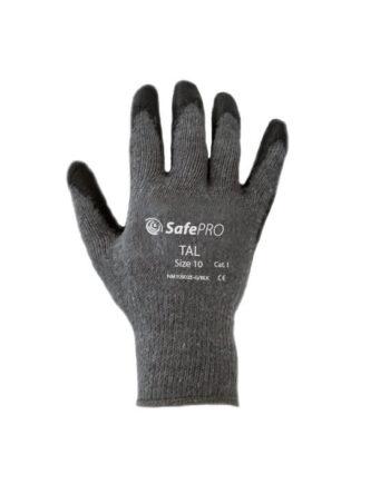 Rękawice dziane bawełniane powlekane TAL SafePRO