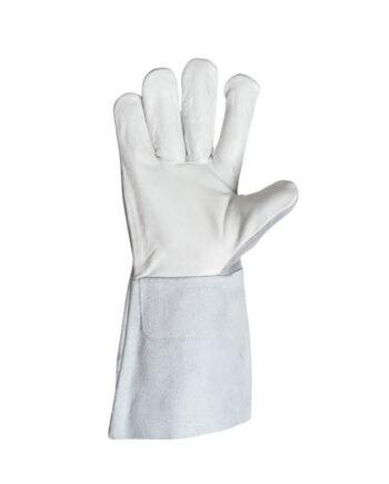 Rękawice spawalnicze całoskórzane CRANE