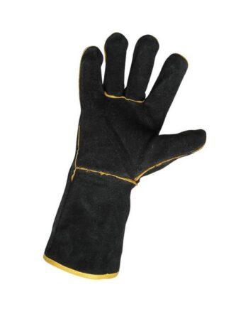 Rękawice spawalnicze całoskórzane PATON SANDPIPER