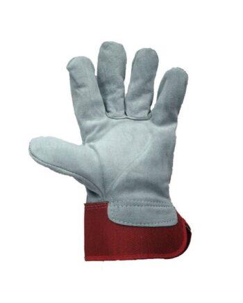 Rękawice wzmacniane skórą EPIDOT AB