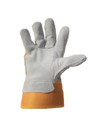Rękawice wzmacniane skórą EPIDOT BC
