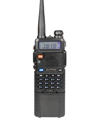 Baofeng UV-8 HX HD