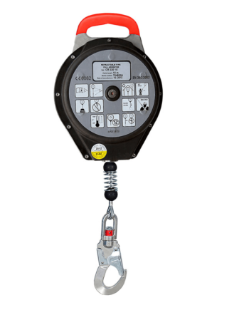 CR220 Urządzenie samohamowne 6m