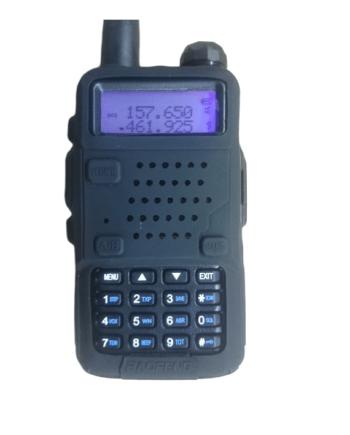 Baofeng UV-5R MEGA ZESTAW