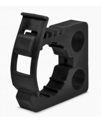 QF 3 - Gumowy uchwyt, mocowanie przedmiotu o średnicy 70-90 mm