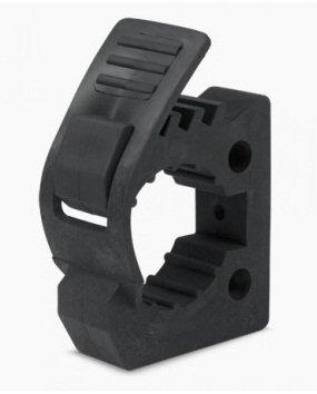 STANDARD - Komplet dwóch gumowych uchwytów, mocowanie przedmiotów o średnicy 25-65 mm