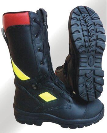 Buty strażackie BRANDBULL model 006