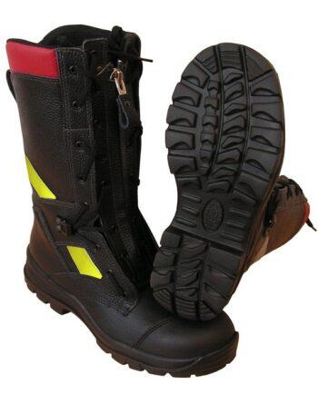 Buty strażackie BRANDBULL model 006 PL