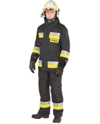 Ubranie specjalne FHR 008