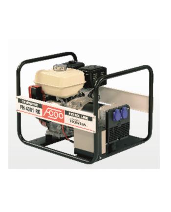 FOGO FH 4001RE Honda 4,2 kW Agregat prądotwórczy