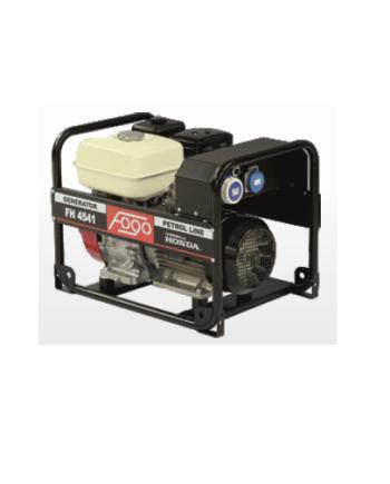FOGO FH 4541 Honda 3,9 kW Agregat prądotwórczy