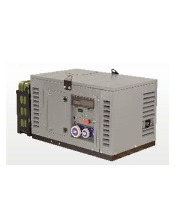 FOGO FH 6001 RCE Honda 6,2 kW Agregat prądotwórczy