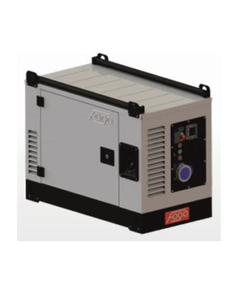 FOGO FH 6001 RCEA Honda 6,2 kW Agregat prądotwórczy