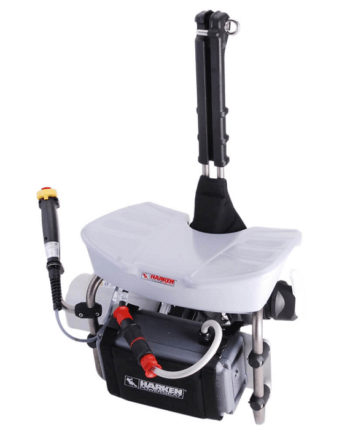 PowerSeat (na baterie) Ascender