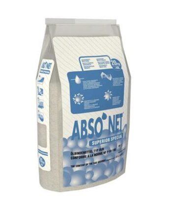 Abso'net Superior Special - sorbent sypki, granulat mineralny, 20 kg
