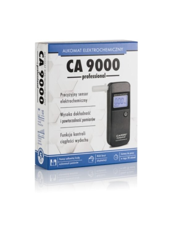 CA 9000 zd4
