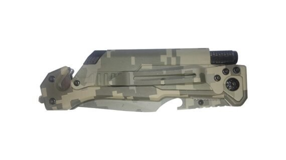 nóż camo 2